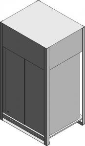 Наружный блок RXYQ-T