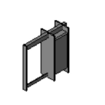 Кожухотрубный конденсатор WTK CF 230 Сергиев Посад