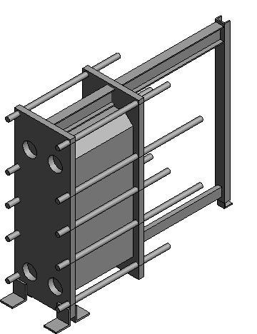 Теплообменник т20 Пластины теплообменника Sondex S17 Королёв