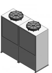 Агрегат компрессорно-конденсаторный OA158-EMN-4NES20Y-C